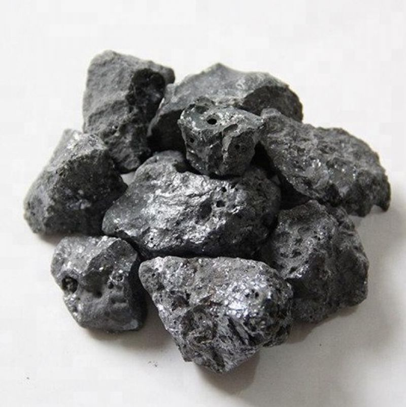 Used for Reductor Raw Material 0-10mm Metal Silicon Powder Slag