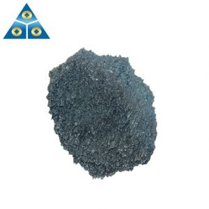 Steelmaking Additive Silicon Carbide Abrasive SiC Refractory