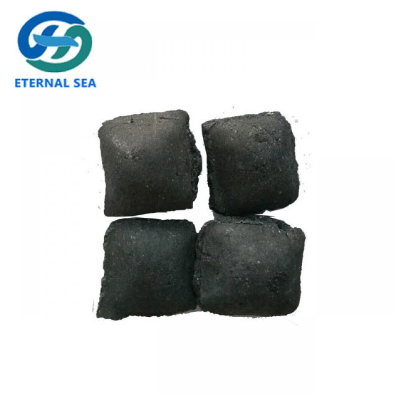 Gold Factory Supply Large Quantity Silicon Briquette China