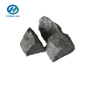 Use for Steel Making Top Quality Ferro Silicon 75 Lump