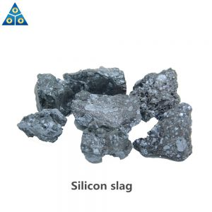 silicon slag lump with low price