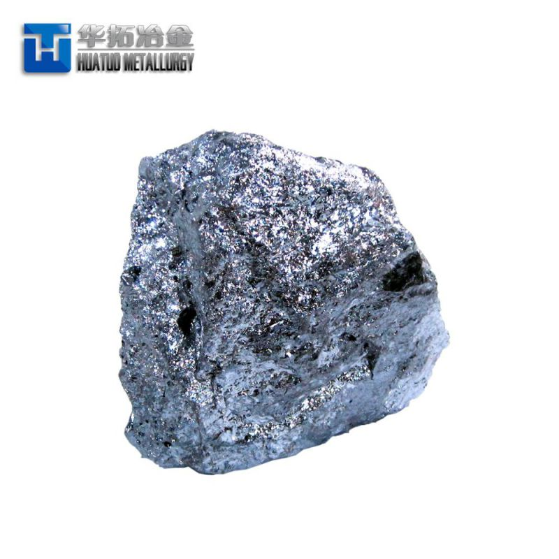 Price of  Silicon Metal 441 / 553 In High Grade
