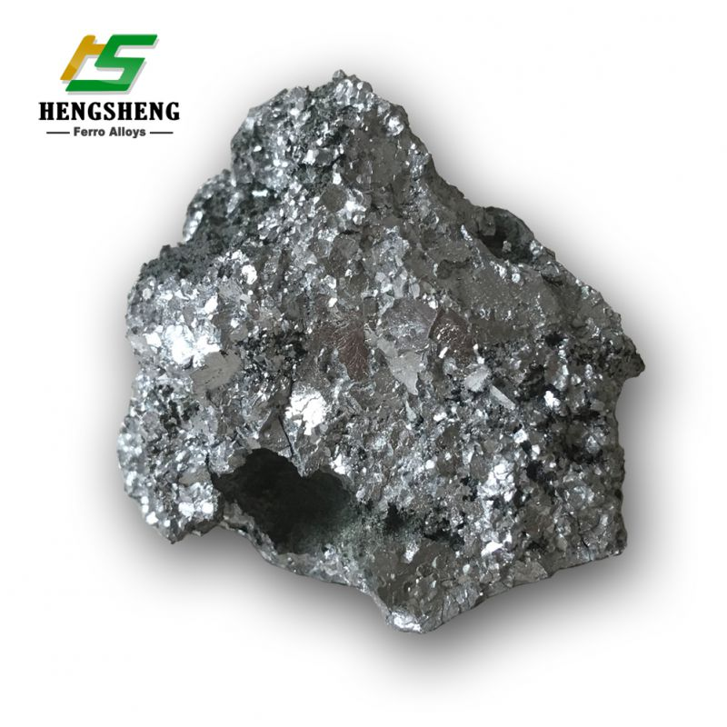 High Quality Low Carbon Ferro Silicon Chrome Producers