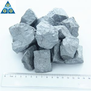 Customised Size of Ferro Silicon Granule for Steel Making From China Factory