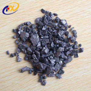 Attractive Price of Ferro Silicon Slag for Casting & Refractory
