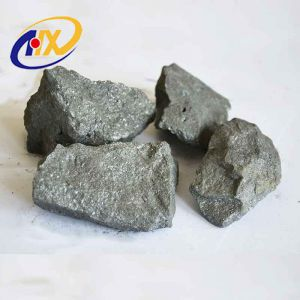 Powder 10-50mm 75# 72# 70# 65# 60# Casting Alloys High Carbon Cheap Hc Ferro Silicon Production