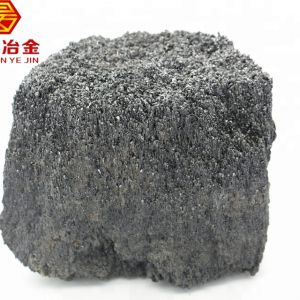 High Quality Metallurgical Grade Black Silicon Carbide From Anyang