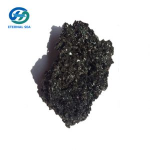 Factory Controls The Price of The Product Directly Black Silicon Carbide