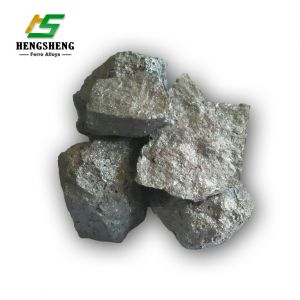 Anyang Factory Supply HC FeSi Si 65/68 High Carbon Ferro Silicon
