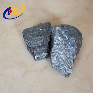 99% High Pure Deoxidizer Material Silicon Metal 553/441