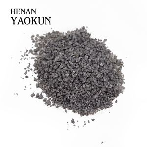 Graphite powder carburant used for steel and iron marking