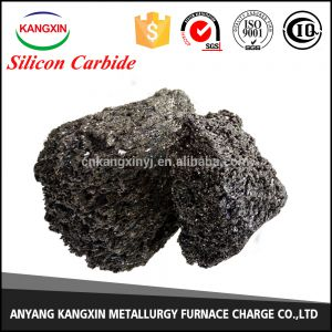 Made In Kangxin Hot Sale To Korea High Quality Silicon Carbon