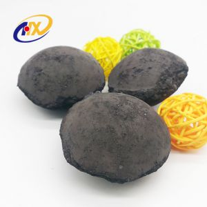 Si Mn 5012 / Silicon Manganese Briquette As Deoxidizer for Steelmaking