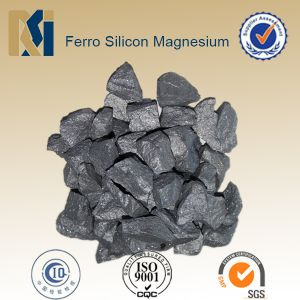Ferro Silicon Magnesium Iron and Steel Smelting
