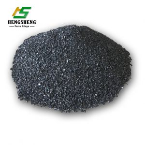 The Factory Export Metallurgical Grade Silicon Carbide