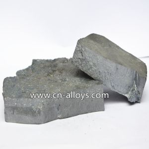 China Factory Ferro Silicon Magnesium Nodulizer for ductile iron casting foundry