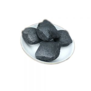 Low Price of Silicon Briquette Anyang Manufacturer