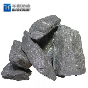 Ferro Silicon / FeSi  / Ferrosilicon Nitride From China Supplier