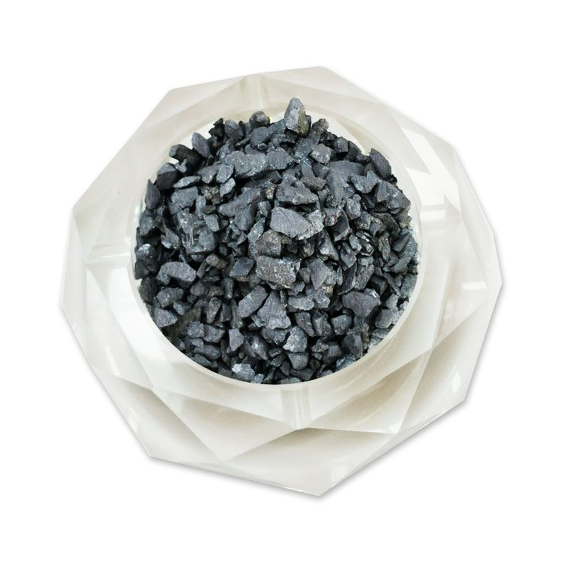 China Factory High Quality Ferro Silicon Particle/granule  With Good Price for Steel Making