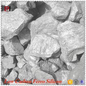 China Low Price Ferroalloy Ferro Silicon FeSi 75