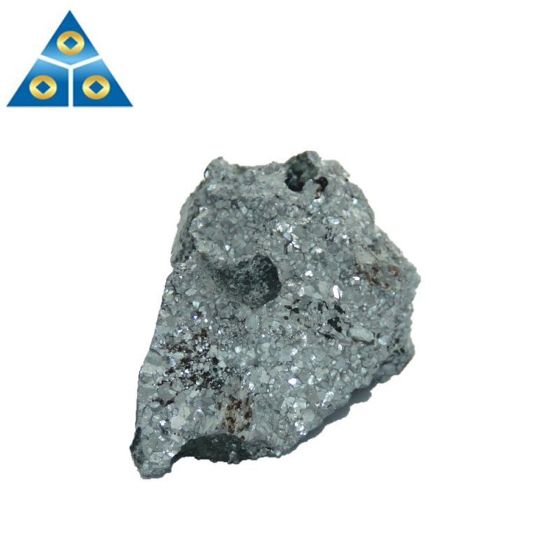 Anyang Hot Sale Ferro Chrome Used As Additives for Casting Iron