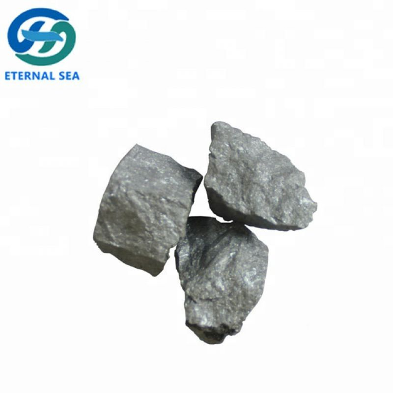 China Manufacturer Metallurgical Materials Ferro Silicon Composition