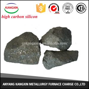Quality of Assured In China Manufacturing Low Price of High Carbon Ferro Silicon Large Stock