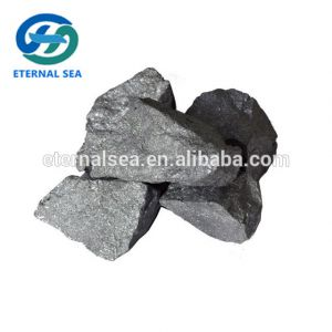 High Quality Ferro Silicon 75 Ferrosilicon Products