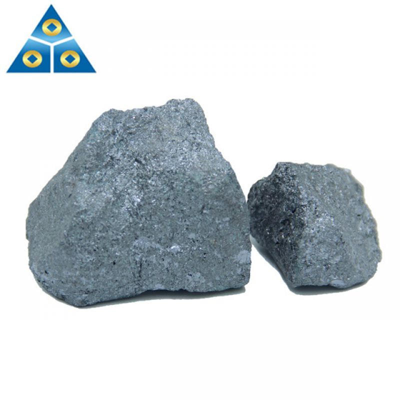 FeSi Substitute High Carbon Ferro Silicon Silicon Carbon Alloy for Steel Making