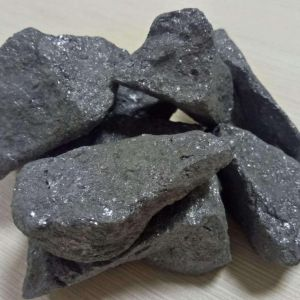 Anyang Excellent Quality Ferro Silicon Slag Silicon Slag for Export