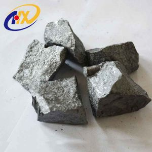 China Plant Supply Deoxidizer Ferrosilicon Briquette With Good Quality