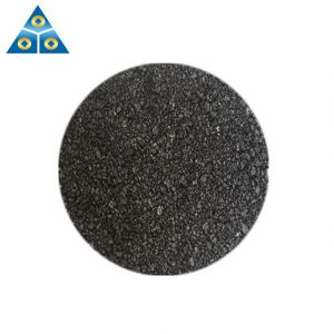 1-5mm Carburant Graphitized Petroleum Coke 98% GPC for Cast Iron