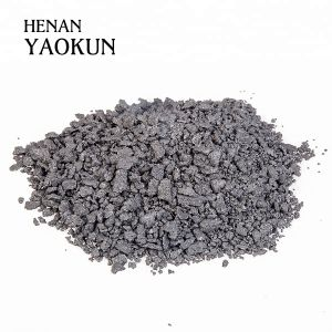 Low Sulphur Graphite Petroleum Coke S0.05% 1-5mm