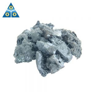 Export Silicon Slag Low Price 5-50mm Silicon Scrap for Steel Making