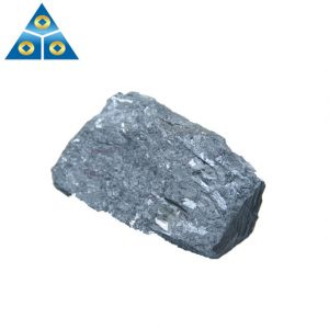 China Hs Code Msds Ca28Si60 Ca31Si60 Calcium Silicon Alloy