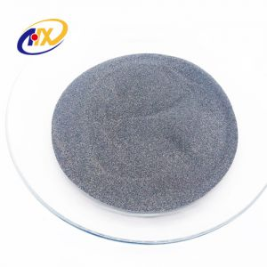 Supply ISO Certificated Silicon Metal Grade 441 553 3303 Si Metal