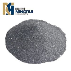 Anyang Mingrui Silicon Metal Powder for Sale
