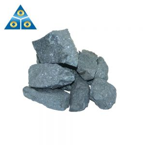 Anyang Supply High Quality Silicon Calcium Alloy