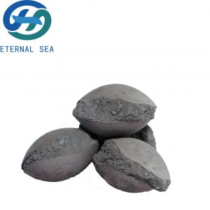 Anyang eternal sea silicon briquette china hot sale silicon briquette 75