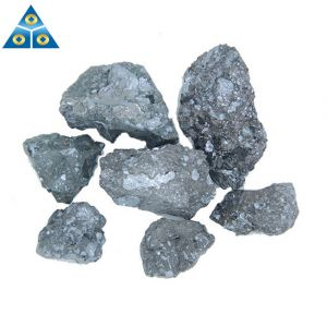 Steel making additive Silicon Metal Slag 10-50mm Silicon Slag low price