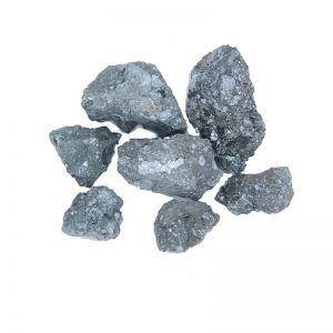 Silicon Slag From Silicon Metal Producing Process