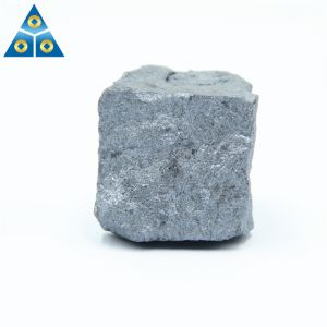 Superior Quality of Lump Ferro Silicon72 for Steel Making