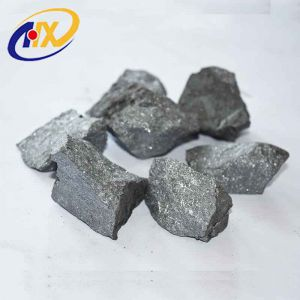 Ball Factory Silver Grey Steelmaking Ferrosilicon Alloy Lump Market Ferro Silicon 65