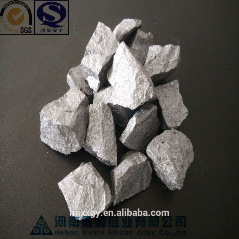 Cheap Price of Ferro Silicon 45 75 Fesimg Alloy As Nodulizer of Anyang