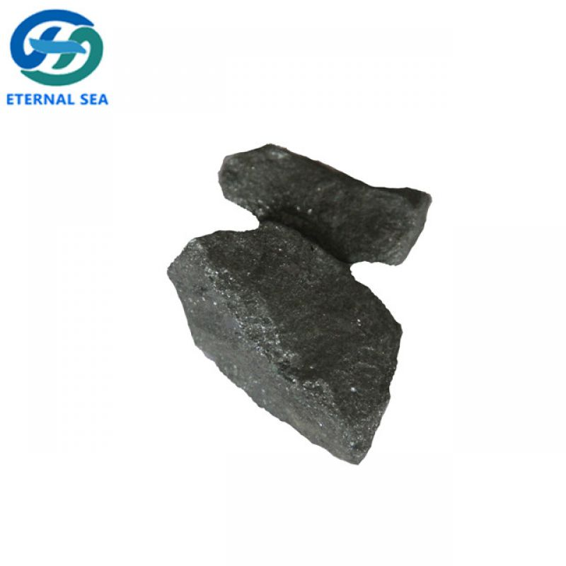 Carbon Silicon Alloy for Converter Steelmaking Carbon Silicon