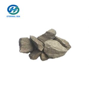 China Ferro Alloy Competitive Price Silicon Manganese Lump