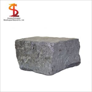 High Quality Metallurgy Ferro Silicon 75 72 65