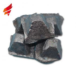 Ferro Silicon Aluminum Block Good Quality Ferro Silicon Aluminum From Anyang for Steel Making