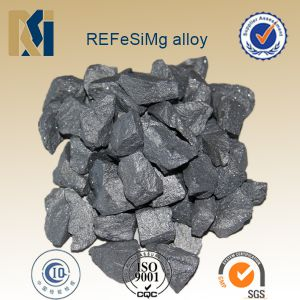 Lump or Powder Ferro Silicon Magnesium Manufacturer