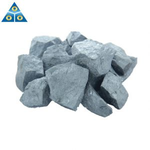 SGS Guaranteed Ferro Silicon 72% FeSi 75% With Best Price for Steel Making